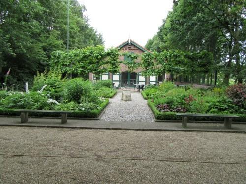 boerentuin